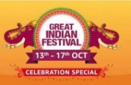 [Live 12PM Noon]  Amazon Great Indian Festival Sale