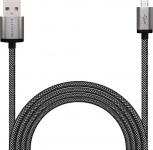 Amkette Power Pro 1.5m Micro USB 1.5 m Micro USB Cable