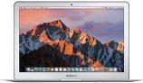 Apple MacBook Air Core i5 5th Gen – (8 GB/128 GB SSD/Mac OS Sierra) MQD32HN/A A1466  (13.3 inch, Silver, 1.35 kg)
