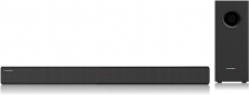 Blaupunkt SBW-100 120Watts Wired Soundbar with Subwoofer and Bluetooth