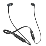 Boat 225 Wireless Earphone with Mic – (Active Black)