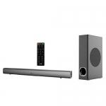 boAt Aavante 1200 Wireless Bluetooth Soundbar Speaker with Subwoofer Black ₹4499