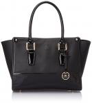 Diana Korr Women's Handbag (Black) (DK44HBLK)