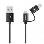eKlasse EK2IN102 Micro USB (Black) ₹195
