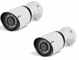 Godrej Security Solutions Seethru HD IR CCTV Camera (2MP, GODREJ2MP2BULLET)