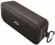 House of Marley EM-JA017-SB No Bounds XL 12 W Bluetooth  Speaker(Black, Mono Channel)