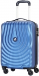 Kamiliant by American Tourister Kapa SP Cabin Luggage – 22 inch(Blue)