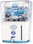 Kent Ace Plus 8 L RO + UV + UF + TDS Water Purifier  (White)