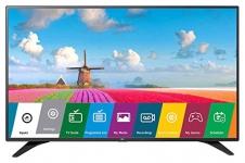 LG 108cm (43 inch) Full HD LED TV(43LJ523T)