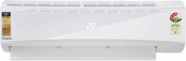 MarQ by Flipkart 1 Ton 3 Star Split AC  – White(FKAC103SFAA, Copper Condenser)