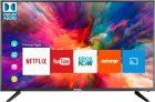 MarQ by Flipkart Dolby 40 inch(100.5 cm) Full HD Smart LED TV  (40HSFHD)