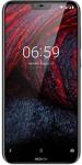 Nokia 6.1 Plus (Black, 6GB RAM, 64GB Storage)  Start at Rs.9,999