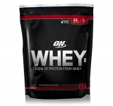 Optimum Nutrition (ON) Whey – 0.83 kg (1.85 lb) (Chocolate)