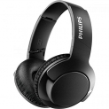 Philips Bass+ Bluetooth Headset SHB3175BK (Black)
