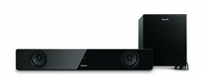 Philips IN- HTL1041/94 Bluetooth Soundbar(2.1 Channel)