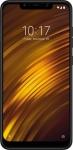 POCO F1 by Xiaomi (Armoured Edition, 256 GB)(8 GB RAM)
