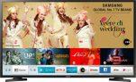 Samsung 7-in-1 80cm (32 inch) HD Ready LED Smart TV(UA32N4305ARXXL)