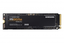 Samsung 970 EVO Plus 250 GB NVMe M.2 PCIe Internal Solid State Drive (MZ-V7S250BW)