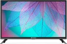Sansui Pro View 80cm (32 inch) HD Ready LED TV 2019 Edition  with WCG(32VNSHDS)
