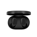 Soul Music AirDots TWS with 1600 mAh Charging case (Black)