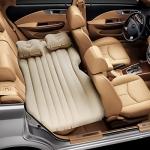 Stvin Travel Bed Car Air Mattress with Pump