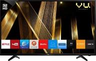 Vu Ultra Smart 80cm (32 inch) HD Ready LED Smart TV(32SM)
